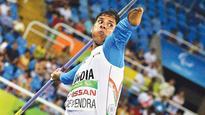 People don't look at athletes and para-athletes in the same way: Devendra Jhajharia