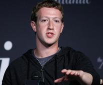 'Zuckerberg wealthiest under 40, Indian-origin Pudur in top 10'