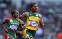 Semenya to cast her net at 2017 events