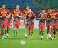 ISL final: ATK, Blasters engage in final throw of the dice