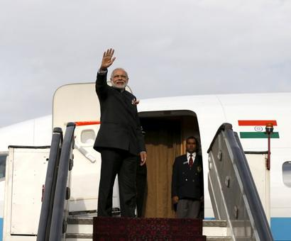 Modi to begin 3-day visit to Philippines on Sunday