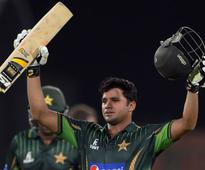 Azhar Ali to lose Pakistan's ODI captaincy, Sarfraz Ahmed to lead the side