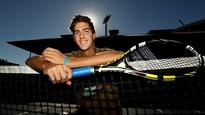 Kokkinakis on the rebound