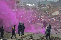 Families of U.S. Personnel in Democratic Republic of Congo Ordered to Leave Amid Unrest