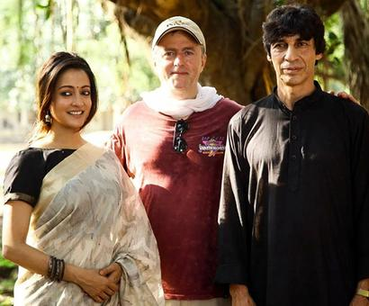 Tagore and Victoria: Finally on screen