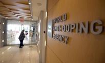 Russia tops WADA's 2014 doping blacklist