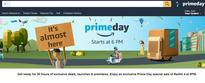 Amazon Prime Day Sale- The Best of Offers, Discounts & Cashbacks (Plus, Tips on to How You can Save More)