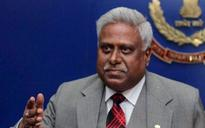 Coal scam: Probe report against Ranjit Sinha filed in Supreme Court