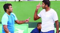 Mixed luck for Leander Paes ahead of 7th Olympics