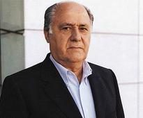 Meet Amancio Ortega, the reclusive retailer who overtook Bill Gates as world's richest