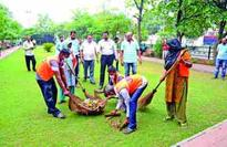 JMC conducts thematic cleanliness drive