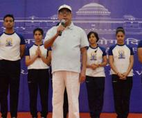 International Yoga Day 2017: Pranab Mukherjee praises initiative, says yoga provides physical, mental well-being