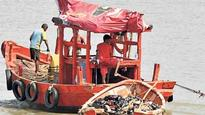 Six Tamil Nadu fishermen arrested by Sri Lankan navy