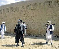 Naming of new Taliban chief seen dimming US hopes for peace talks