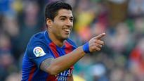 Luis Suarez at 30: Barcelona has made him better, and he's made Barca better