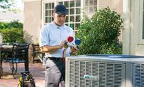 Advanced HVAC equipment helps dealers take more control