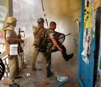 Fresh clashes in West Bengal; anger and fear on both sides