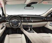 BMW 5 Series facelift officially revealed; new base diesel variant added to line up