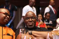 Pinnick appointed into FIFA organising committee