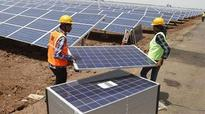 Govt to set up ultra mega solar projects in Rajasthan, Gujarat, MP and J