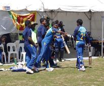 U19 World Cup: Boyagoda stars with highest ODI score in Lanka's 311-run win