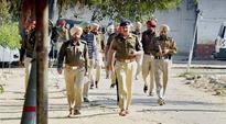 Khalistan militant among 6 freed by gunmen from Patiala jail