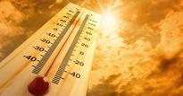 Heat wave Warning for next 3 Days