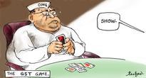 Cartoonscape - July 26, 2016