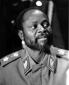 SA, Mozambique commemorate death of Samora Machel