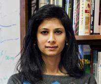 Gita Gopinath responds to her new role as Kerala CMs Economic Advisor