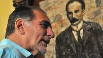 Rene Gonzalez: We Have to Keep Jose Marti's Legacy Alive