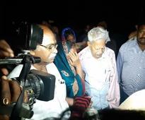 Kin of deceased Maoists reach Odisha's Malkangiri to receive bodies