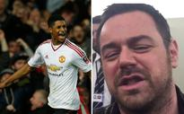 09:04Video: Danny Dyer's pre-match clip comes back to haunt him as Man United beat West Ham