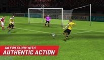 FIFA 17 Mobile version released