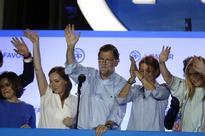 ELECCIONES MADRID - PP logra 15 diputados, Podemos 8 y el PSOE suma 7, con el 99,93 % escrutado