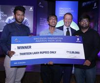 Here are the ideas that won the 2nd Edition of Ericsson Innovation Awards