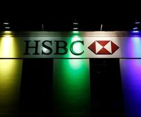 Rising costs tarnish HSBC's Asia-driven profit growth
