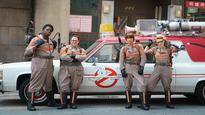 Ghostbusters vs the ghosts in our machines