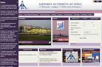 AAI sets up panel to study hiving off air navigation services