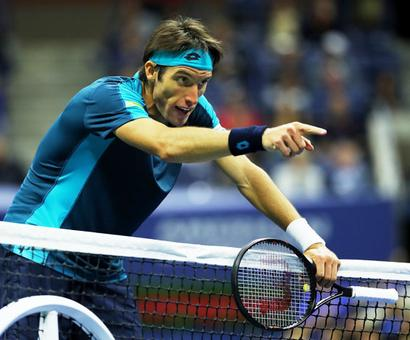 Nadal survives early wobble to book last 16 spot at US Open