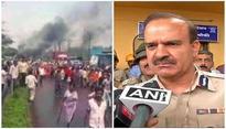 Farmers protest on Thane-Badlapur highway under control, probe underway