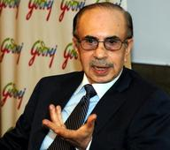 We are looking at a global acquisition for Godrej Consumer