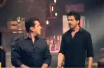 Raees Hazir hai, at Big Boss' forthcoming episode!