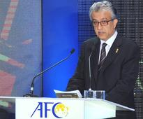 Salman would offer senior FIFA post to Scudamore