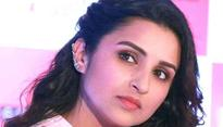 Parineeti Chopra takes a break for Meri Pyaari Bindu