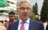 Uri attack: India killed Indians, says Pakistan's Defence Minister