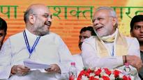 India finally has PM who can speak, MMS' voice only reached Rahul and Sonia: Amit Shah