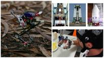 DNA Tech Reads: From ISRO's new satellite to primate-inspired robots