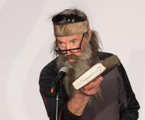 Duck Dynasty's Phil Robertson: Media Controlled by Satan