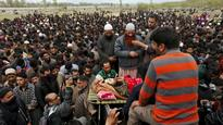 Jammu  and Kashmir: 2 militants killed in encounter, top leadership of Hizbul Mujahideen almost finished, say police